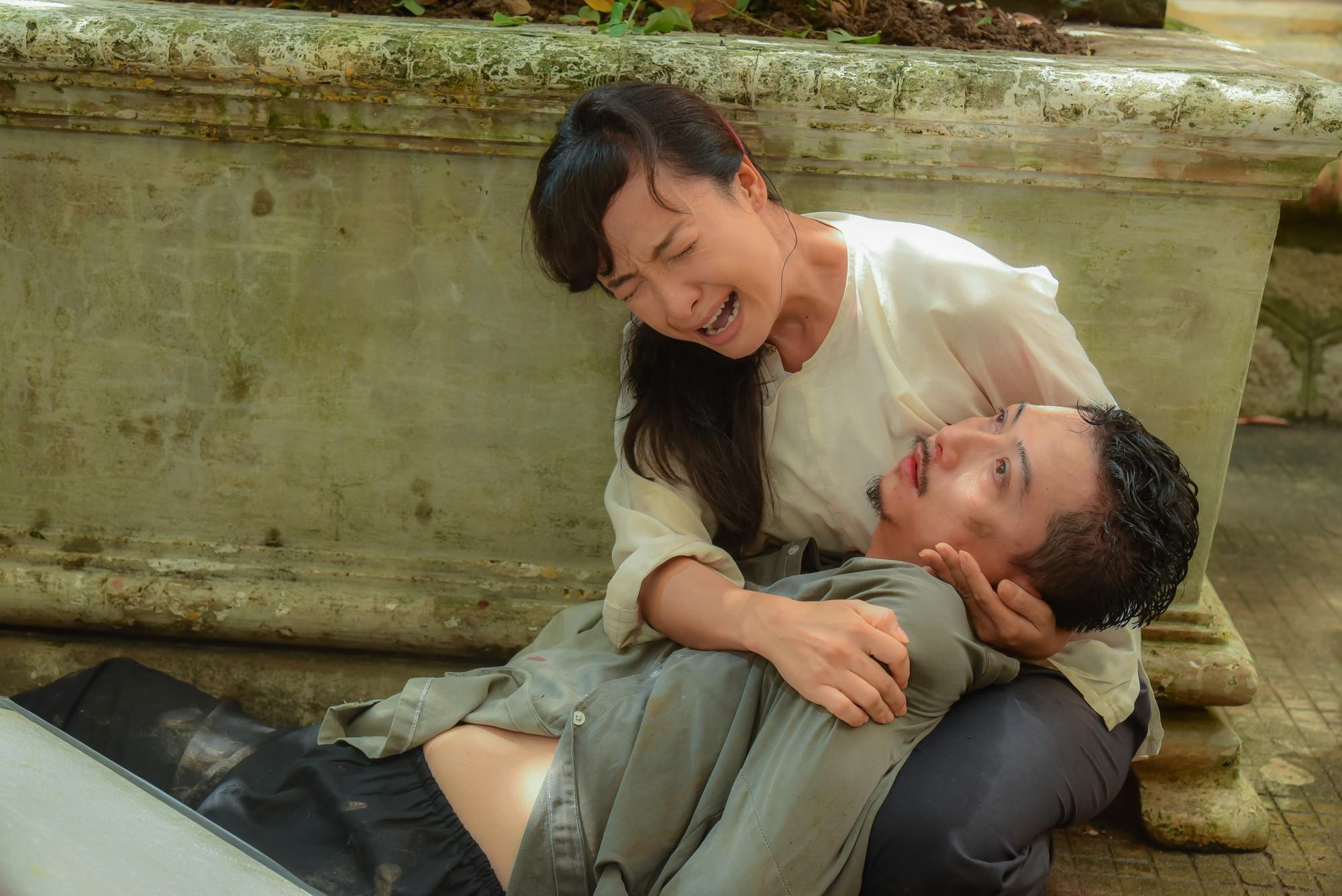 Đạo diễn úp mở về màn hồi sinh của Hứa Minh Đạt (Tiếng Sét Trong Mưa): Dưới nấm mồ thật sự đang chôn Lũ không? - Ảnh 6.