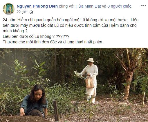 Đạo diễn úp mở về màn hồi sinh của Hứa Minh Đạt (Tiếng Sét Trong Mưa): Dưới nấm mồ thật sự đang chôn Lũ không? - Ảnh 2.