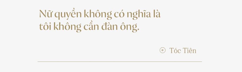 """Tóc Tiên: """"Đức hy sinh của người phụ nữ mãi mãi không thể thay đổi được người đàn ông - Ảnh 18."""