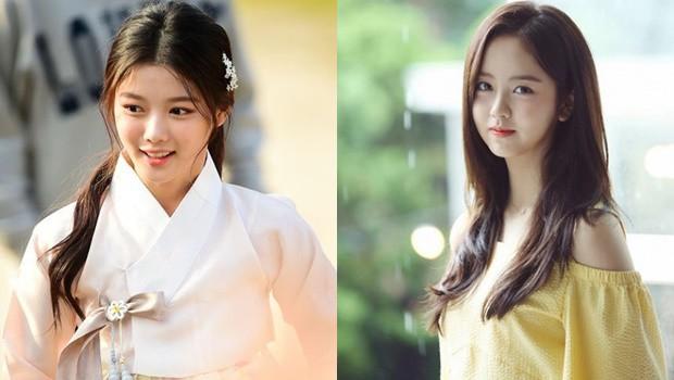 Hình mẫu trong mơ của thiếu nam Châu Á - Kim So Hyun: Vì nổi tiếng nên phải bỏ học từ sớm, có nụ hôn đầu năm 13 tuổi - Ảnh 6.