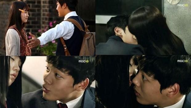 Hình mẫu trong mơ của thiếu nam Châu Á - Kim So Hyun: Vì nổi tiếng nên phải bỏ học từ sớm, có nụ hôn đầu năm 13 tuổi - Ảnh 13.