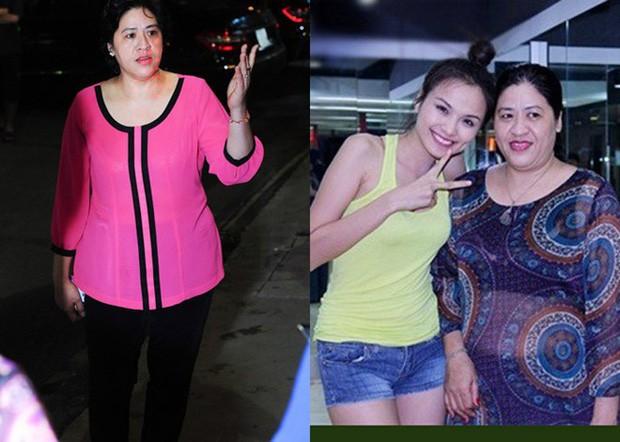 Hoa hậu Diễm Hương lần đầu đăng ảnh bố mẹ sau hơn 4 năm bị từ mặt - Ảnh 2.