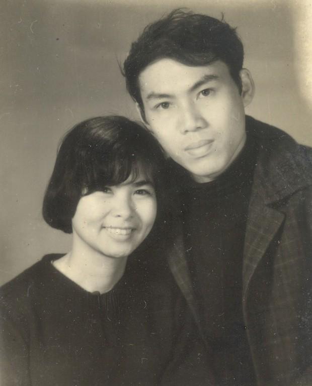 Chuyện tình đẹp nhưng đầy bi thương của Xuân Quỳnh - Lưu Quang Vũ: Cuộc sống ngắn ngủi, con người chỉ đi qua cuộc đời như một vệt sáng rồi biến mất vĩnh viễn  - Ảnh 3.