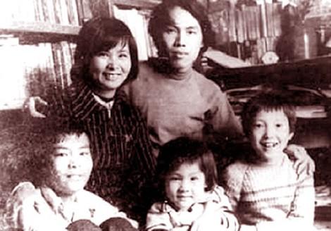 Chuyện tình đẹp nhưng đầy bi thương của Xuân Quỳnh - Lưu Quang Vũ: Cuộc sống ngắn ngủi, con người chỉ đi qua cuộc đời như một vệt sáng rồi biến mất vĩnh viễn  - Ảnh 6.