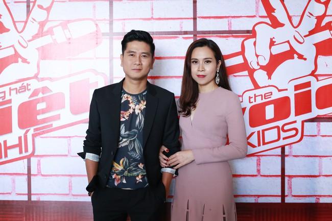 Team Giang Hồ - biểu tượng lớn và khó quên của Giọng hát Việt nhí - Ảnh 1.