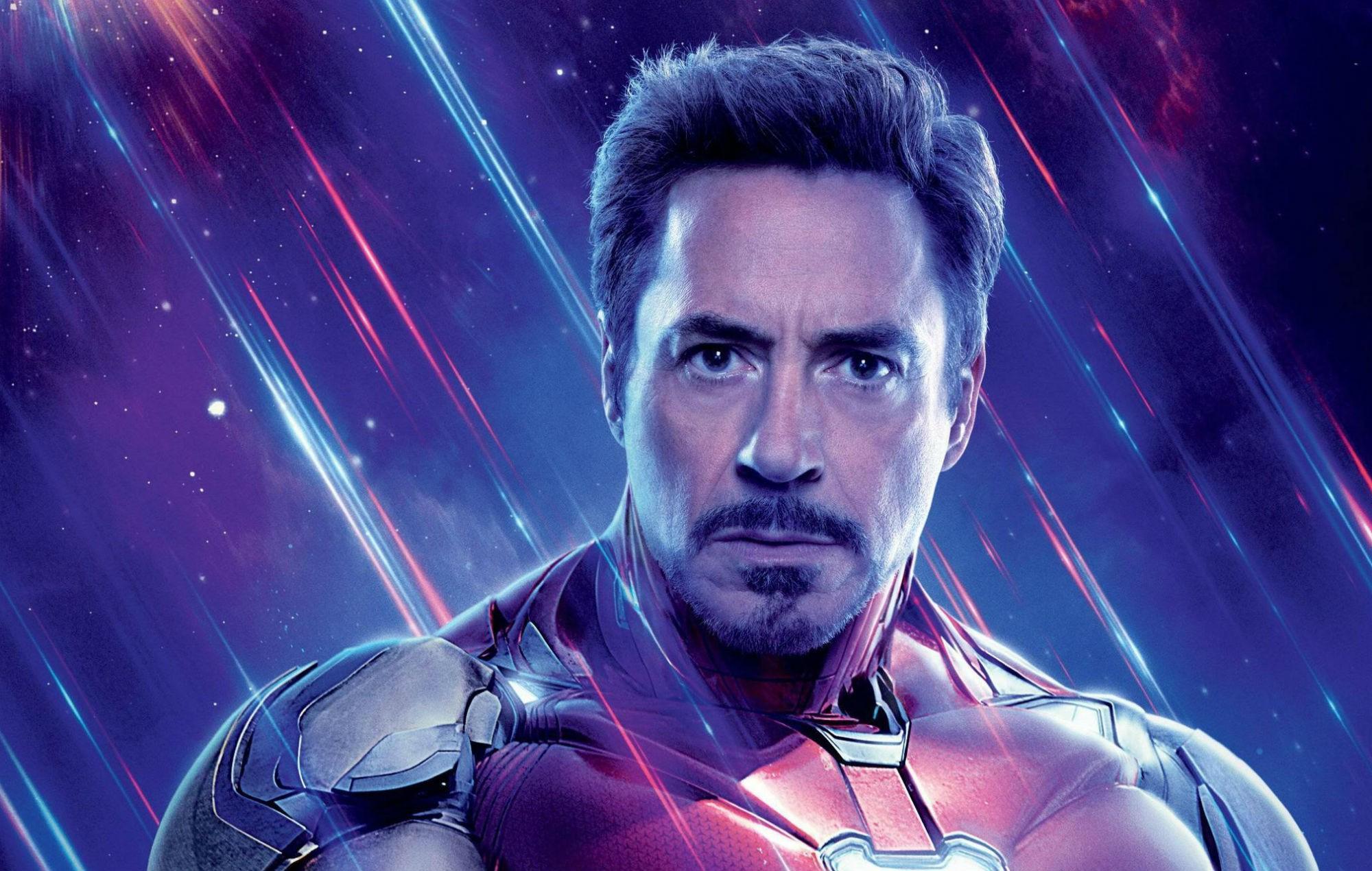 Có phải Disney không chọn đâu, là Robert Downey Jr. chẳng thèm đề cử Oscar cho Iron Man đấy chứ! - Ảnh 4.