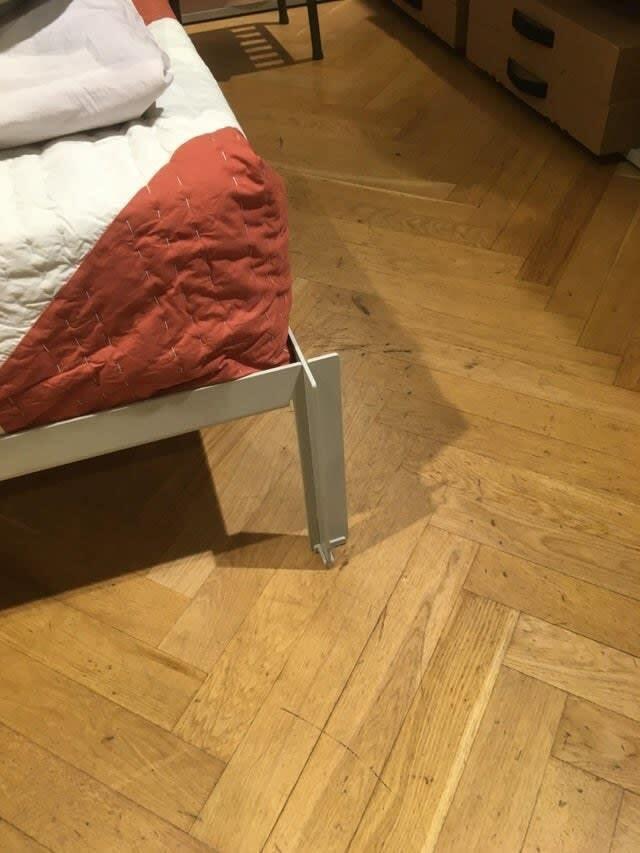 Những pha thiết kế nội thất khiến bạn chỉ muốn chôn ngay xuống đất và không để chúng đẻ trứng - Ảnh 14.