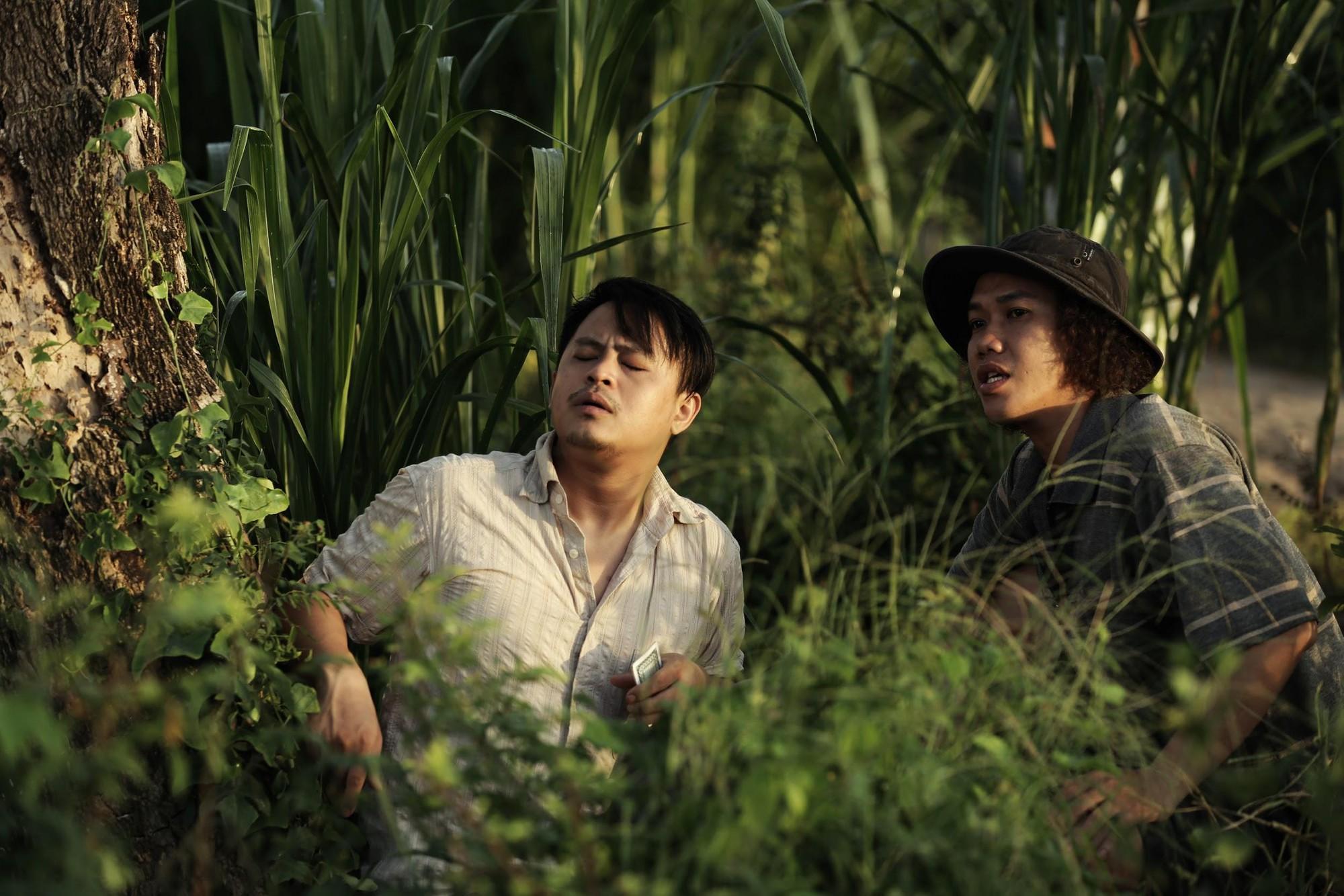 Review Thất Sơn Tâm Linh (tựa cũ Thiên Linh Cái): Nồi lẩu kinh dị vừa thừa vừa thiếu - Ảnh 11.