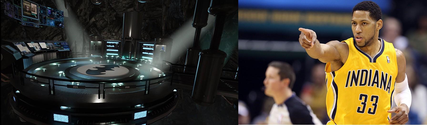 """Những lần sao NBA """"đốt tiền"""" khiến cả thế giới phải trầm trồ (Phần 1): Từ chiếc giường khổng lồ cho đến căn cứ bí mật như của Batman - Ảnh 9."""