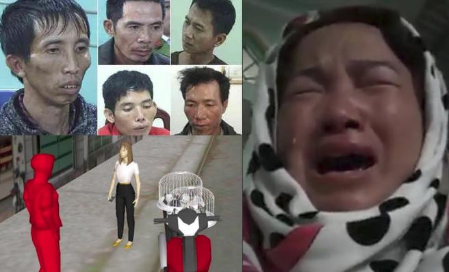 Mẹ nữ sinh giao gà ở Điện Biên bị đề nghị truy tố về hành vi Mua bán trái phép chất ma túy - Ảnh 1.
