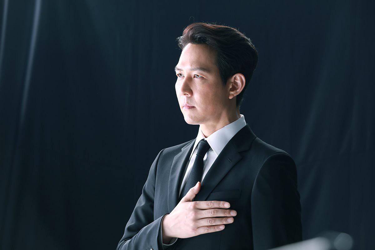 Trót mê Tổng Thống 60 Ngày thì xem liền tay phim cung đấu chính trị của Shin Min Ah! - Ảnh 9.