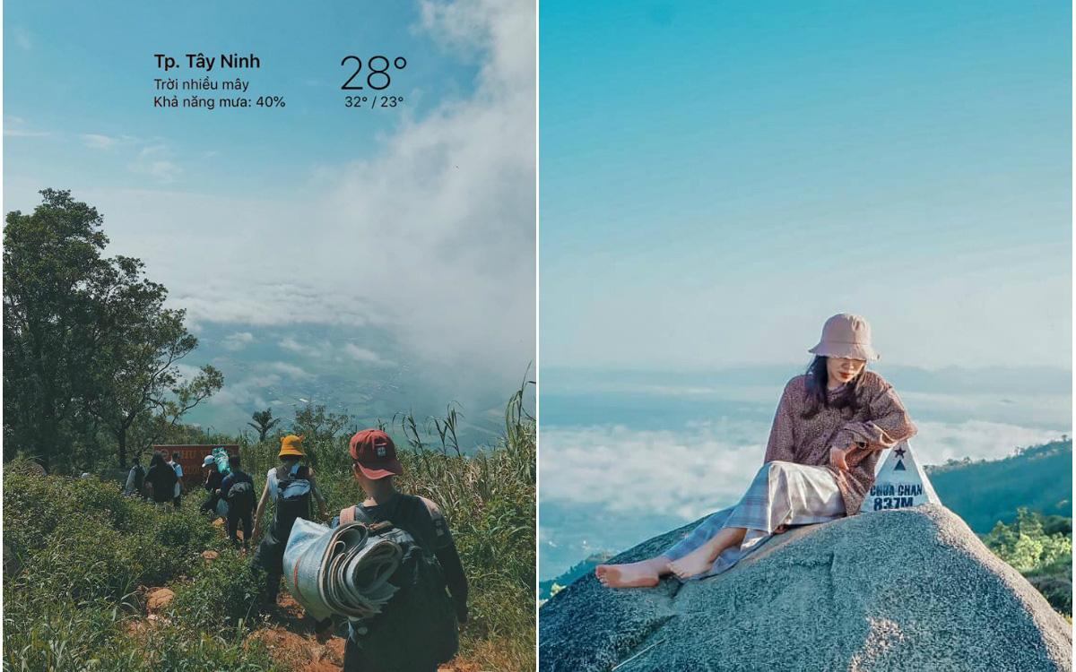 Tuổi trẻ nhất định phải một lần được đi leo núi, cuối tuần muốn trốn khỏi Sài Gòn thì thử chinh phục 4 chỗ này xem!