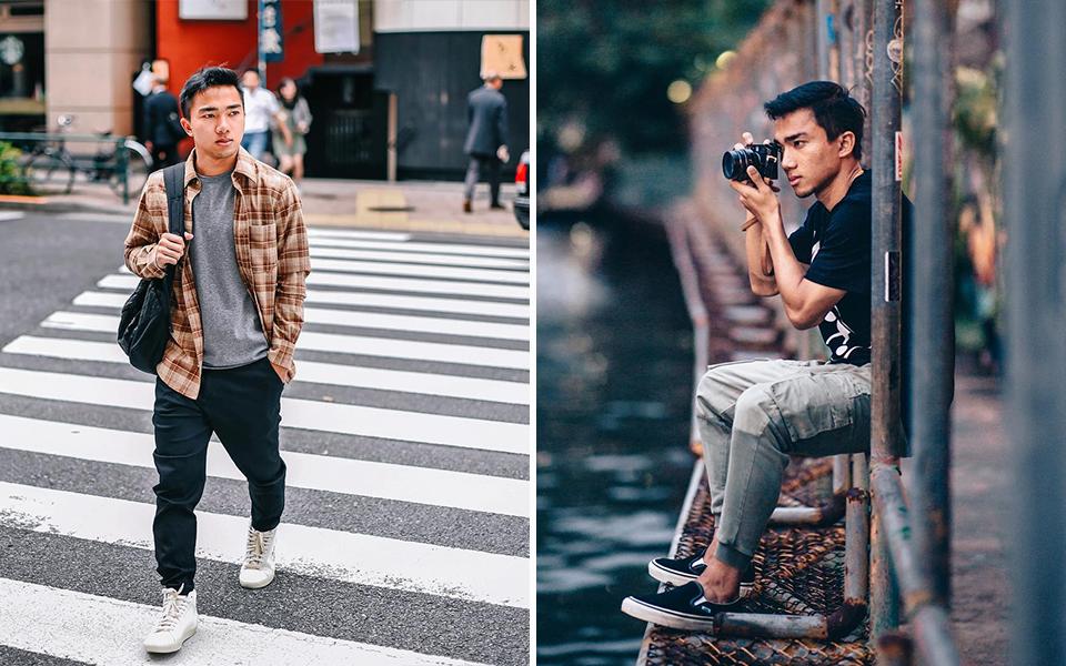 """Ít ai biết Messi Thái Lan sắp đụng độ đội tuyển Việt Nam lại là """"tay chơi"""" nhiếp ảnh chính hiệu: Cầu thủ mà như travel blogger!"""