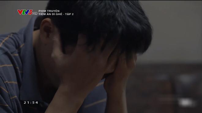 Review Tiệm Ăn Dì Ghẻ : Diễn viên toàn cực phẩm nhan sắc, mở màn gay cấn như phim kinh dị - Ảnh 7.