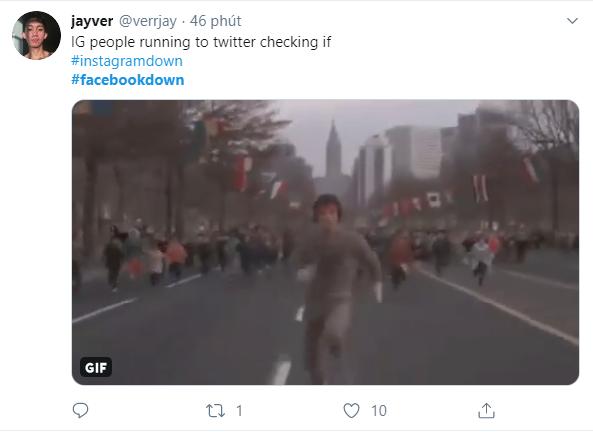 Dân mạng thế giới làm gì khi Facebook sập: Rục rịch chuyển nhà sang Twitter, nhấm nháp ít meme cho đời vui vẻ! - Ảnh 5.