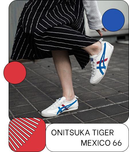 """Câu chuyện của Onitsuka Tiger - đôi bata vượt xa quy chuẩn giày thể thao, trở thành mẫu giày """"bất tử với tín đồ thời trang toàn cầu - Ảnh 1."""