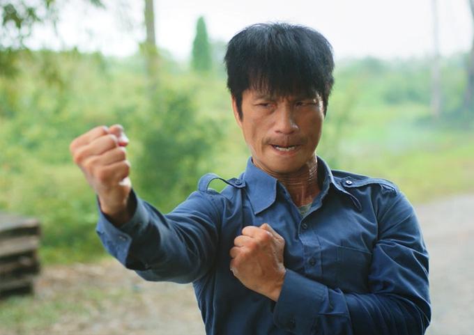 3 chàng khiếm thị trên phim Việt khiến người xem nể phục: Isaac chính là chú bé mù đáng yêu nhất màn ảnh - Ảnh 9.