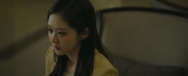 Bái phục trình giấu tiểu tam của biên kịch Vị Khách Vip: Phốt chưa kịp bóc, Jang Nara cũng sắp phát điên! - Ảnh 1.
