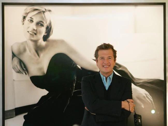 Ngắm bộ ảnh chân dung cuối cùng của Công nương Diana - vẻ đẹp rạng rỡ của sự tự do nhưng cũng là kí ức nhói đau trong lòng 2 Hoàng tử - Ảnh 5.