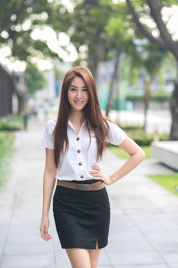 Ngắm đồng phục học sinh các nước châu Á: Nhật Hàn đẹp miễn bàn, sexy gợi cảm nhất là Thái Lan nhưng không đâu độc đáo như Malaysia - Ảnh 9.