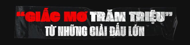 """Beck'Stage Battle Rap: Giải đấu khủng nhất của rap Việt Nam và lời khẳng định """"We are Striver"""" - Ảnh 6."""