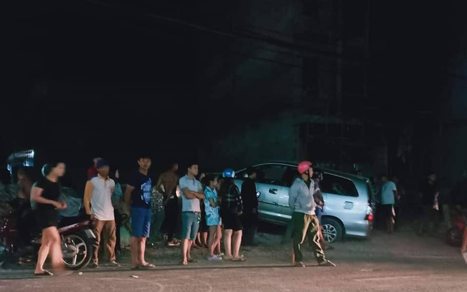 Tài xế ô tô ở TP.HCM tử vong sau khi trúng đạn: Trên xe chứa thuốc lá lậu và dao tự chế