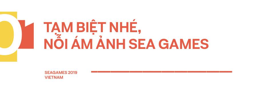 Việt Nam vô địch SEA Games: 60 năm ấy chân không mỏi, mà đến bây giờ mới tới nơi… - Ảnh 1.