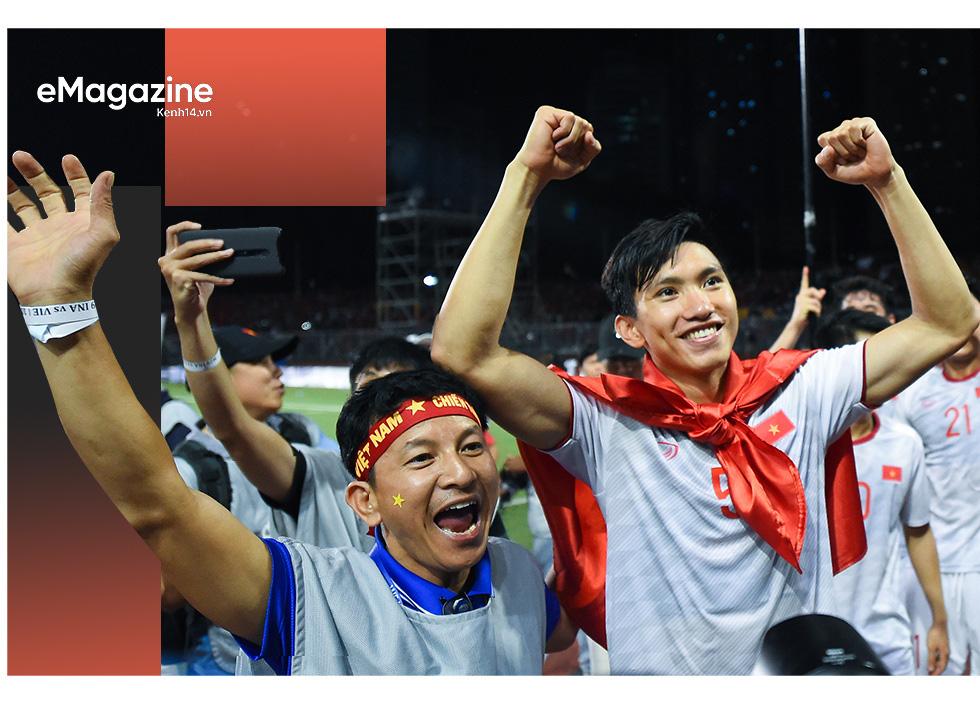 Việt Nam vô địch SEA Games: 60 năm ấy chân không mỏi, mà đến bây giờ mới tới nơi… - Ảnh 2.