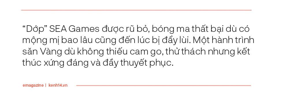 Việt Nam vô địch SEA Games: 60 năm ấy chân không mỏi, mà đến bây giờ mới tới nơi… - Ảnh 4.