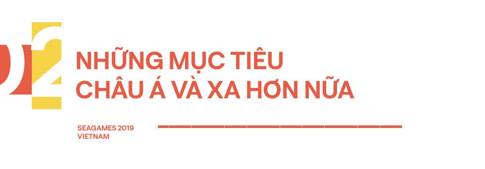 Việt Nam vô địch SEA Games: 60 năm ấy chân không mỏi, mà đến bây giờ mới tới nơi… - Ảnh 6.