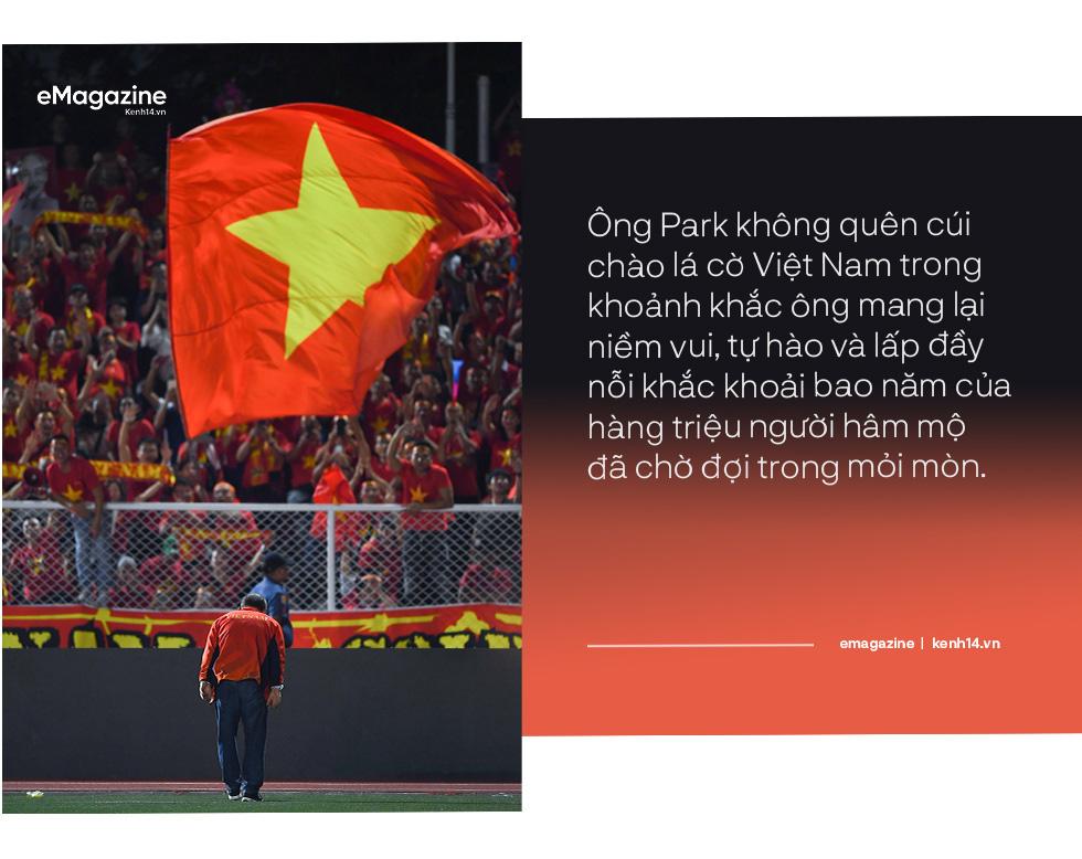 Việt Nam vô địch SEA Games: 60 năm ấy chân không mỏi, mà đến bây giờ mới tới nơi… - Ảnh 7.