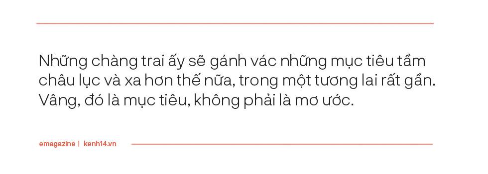 Việt Nam vô địch SEA Games: 60 năm ấy chân không mỏi, mà đến bây giờ mới tới nơi… - Ảnh 8.