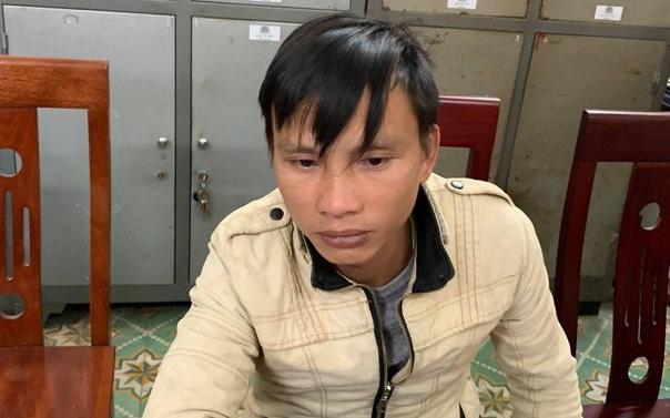 Nam thanh niên bị bắt giữ do lừa 3 cô gái sang Trung Quốc lấy 30 triệu