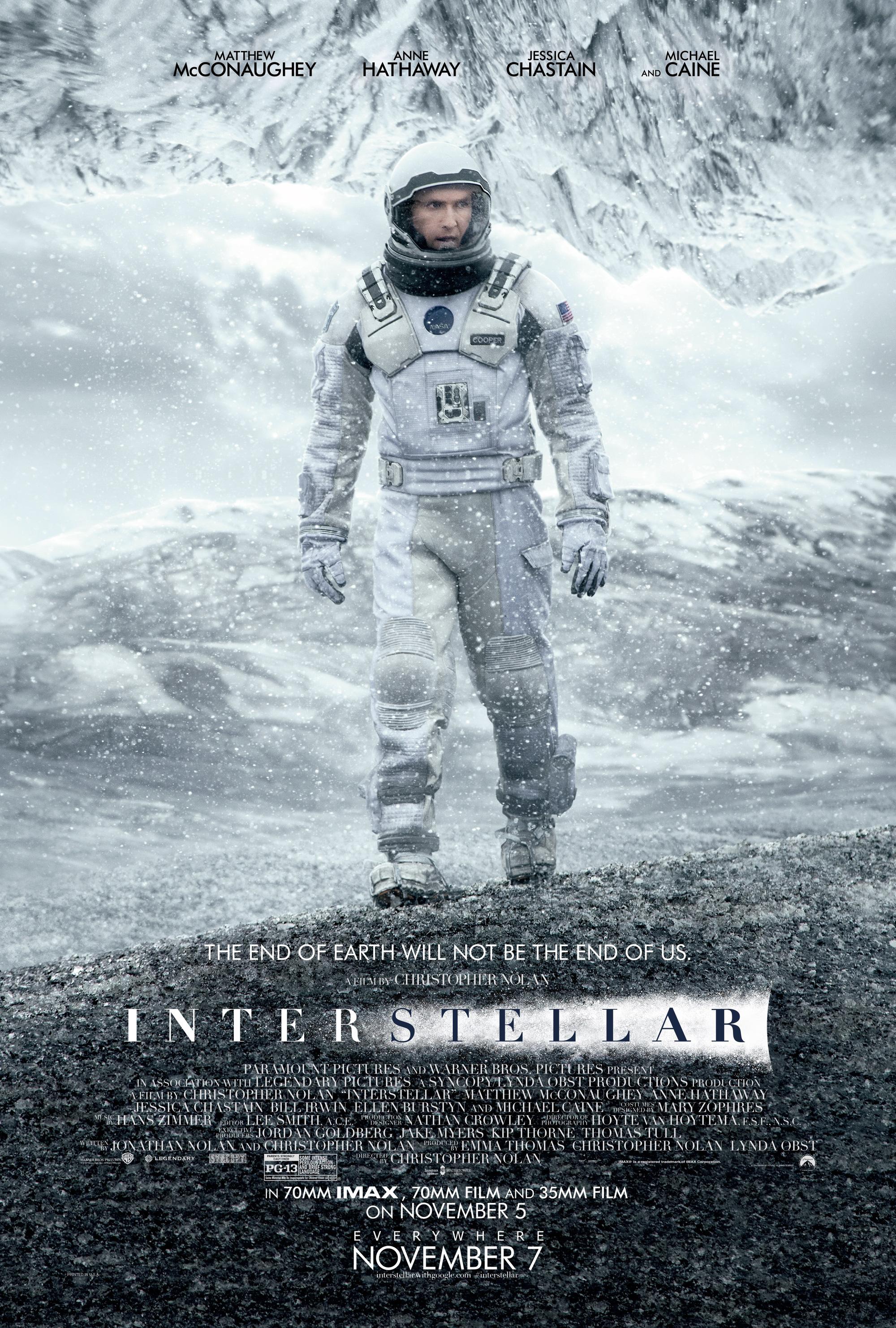 10 năm qua, điện ảnh thế giới đã thay đổi mãi mãi - Ảnh 18.