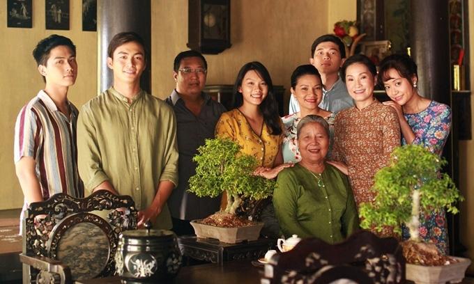 Đủ món nghề từ ca múa nhạc cho đến thanh xuân vườn trường, 4 phim Việt này đều phải kêu cứu ở năm 2019 - Ảnh 5.