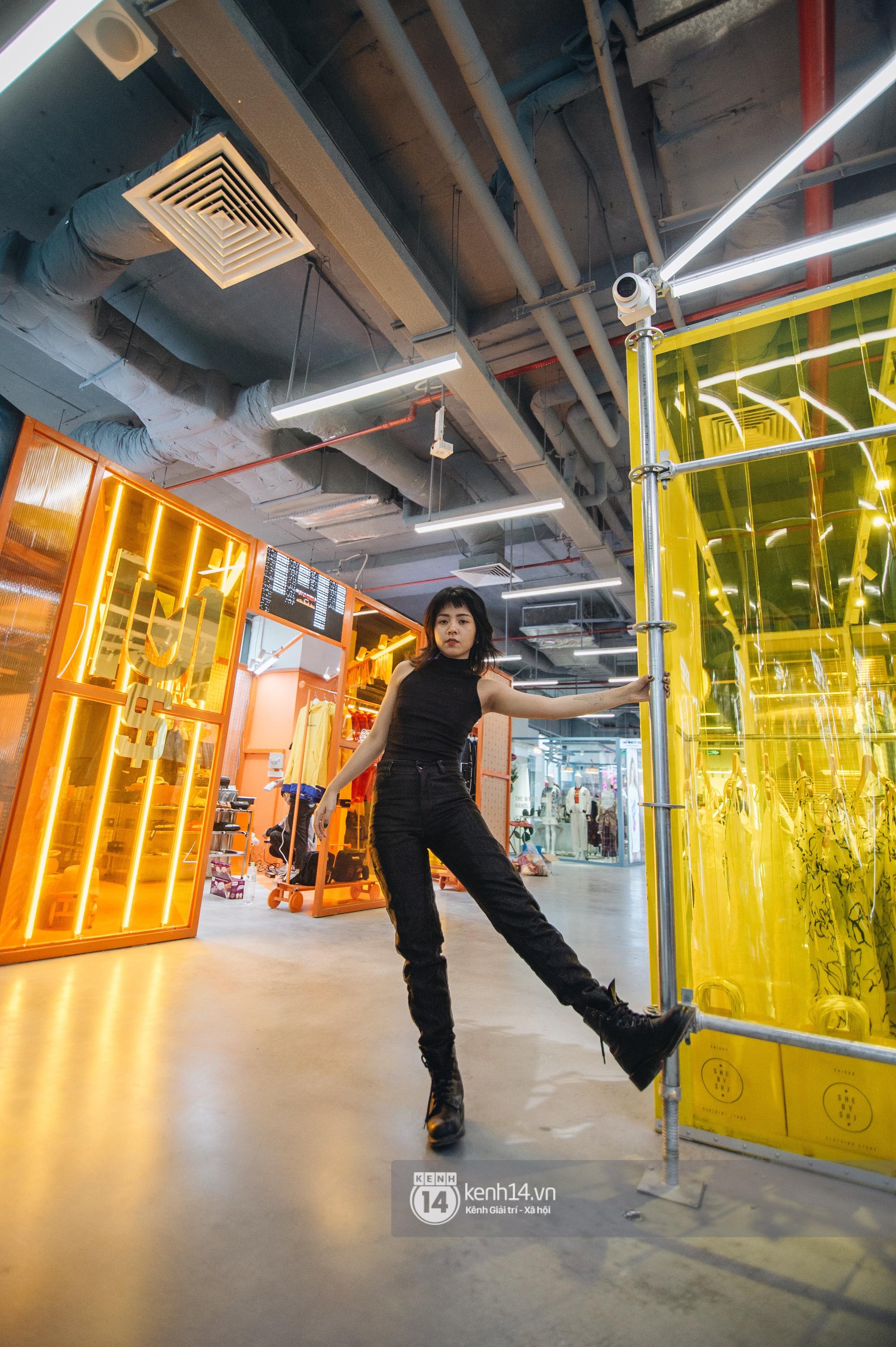 The New Playground: từ khu mua sắm dưới lòng đất ở Sài Gòn đến tổ hợp shopping trên cao cực trất dành cho giới trẻ Hà Nội - Ảnh 17.