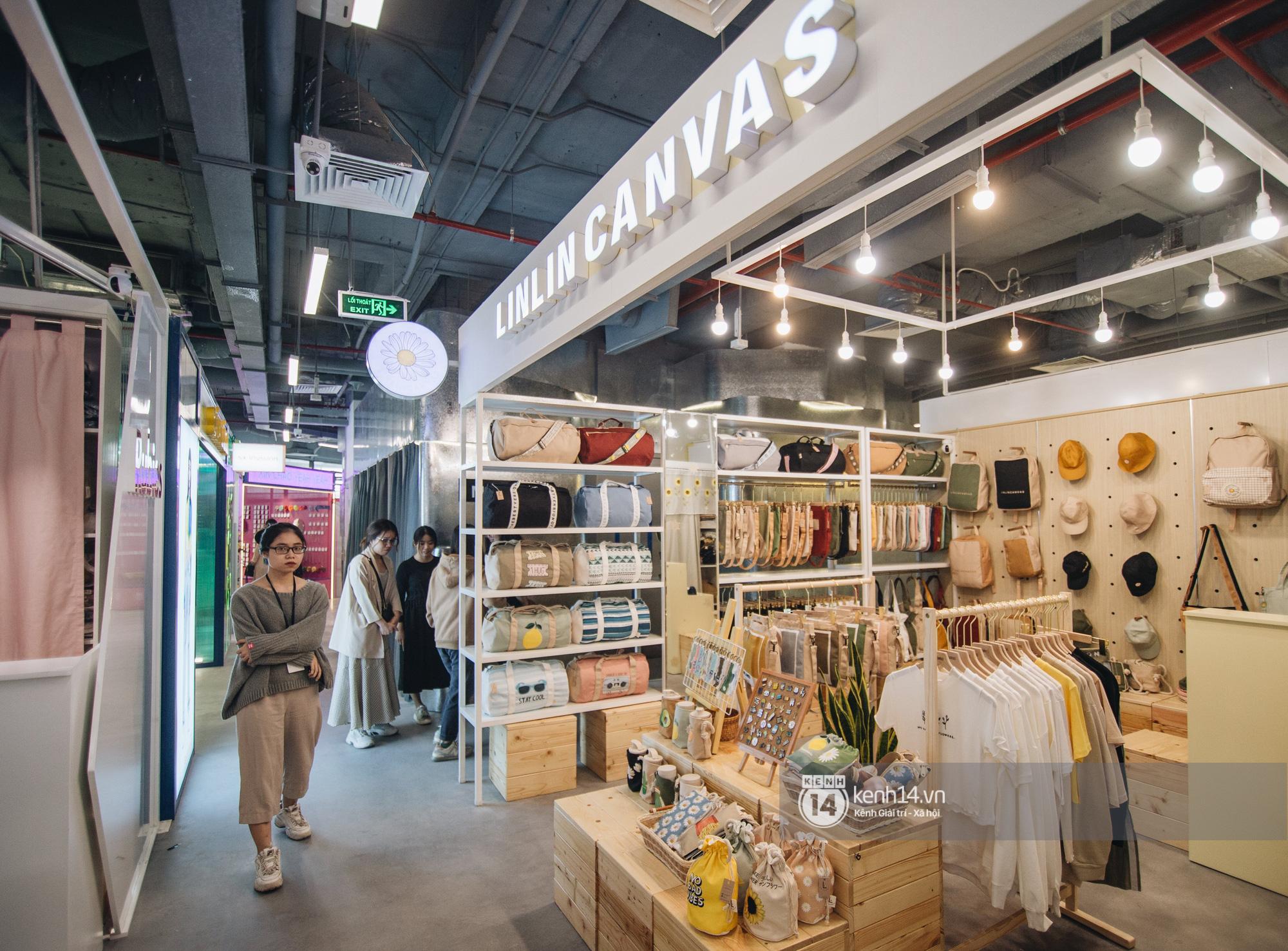 The New Playground: từ khu mua sắm dưới lòng đất ở Sài Gòn đến tổ hợp shopping trên cao cực trất dành cho giới trẻ Hà Nội - Ảnh 3.