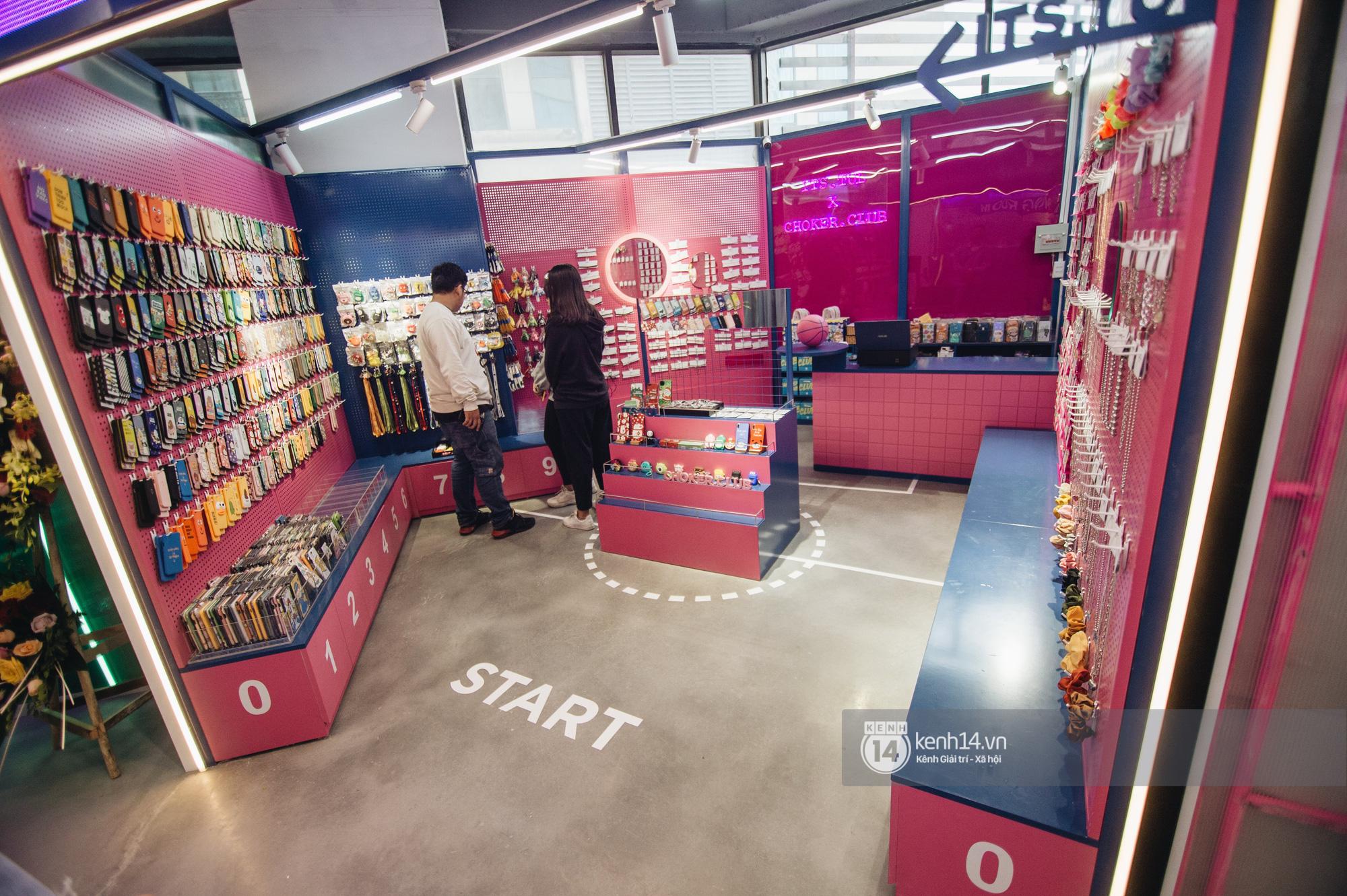 The New Playground: từ khu mua sắm dưới lòng đất ở Sài Gòn đến tổ hợp shopping trên cao cực trất dành cho giới trẻ Hà Nội - Ảnh 2.
