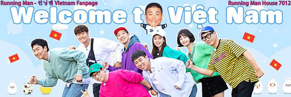 Fanmeeting Running Man tại Việt Nam: Chỉ có 8 thành viên nhưng với fan, họ mãi là 9012! - Ảnh 7.