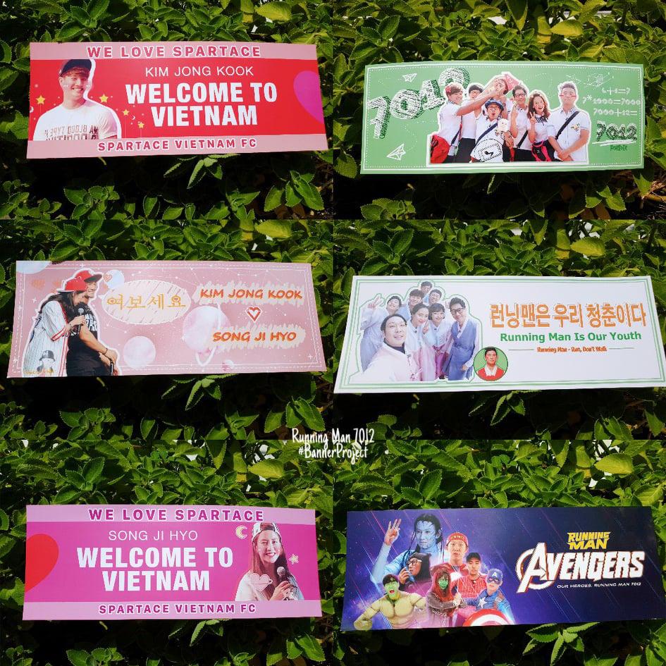 Fanmeeting Running Man tại Việt Nam: Chỉ có 8 thành viên nhưng với fan, họ mãi là 9012! - Ảnh 6.