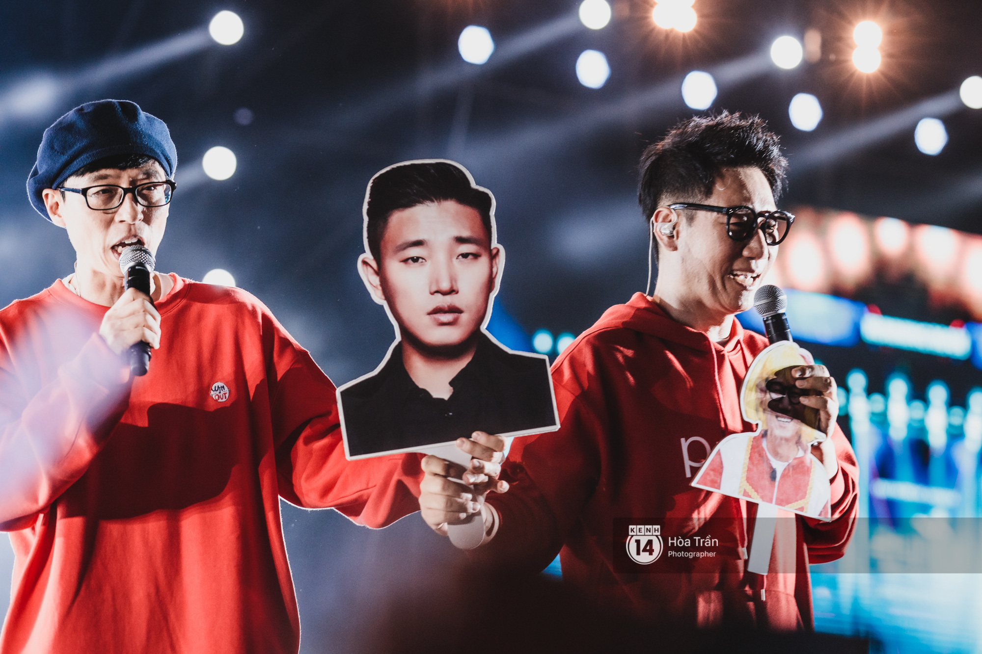 Fanmeeting Running Man tại Việt Nam: Chỉ có 8 thành viên nhưng với fan, họ mãi là 9012! - Ảnh 9.