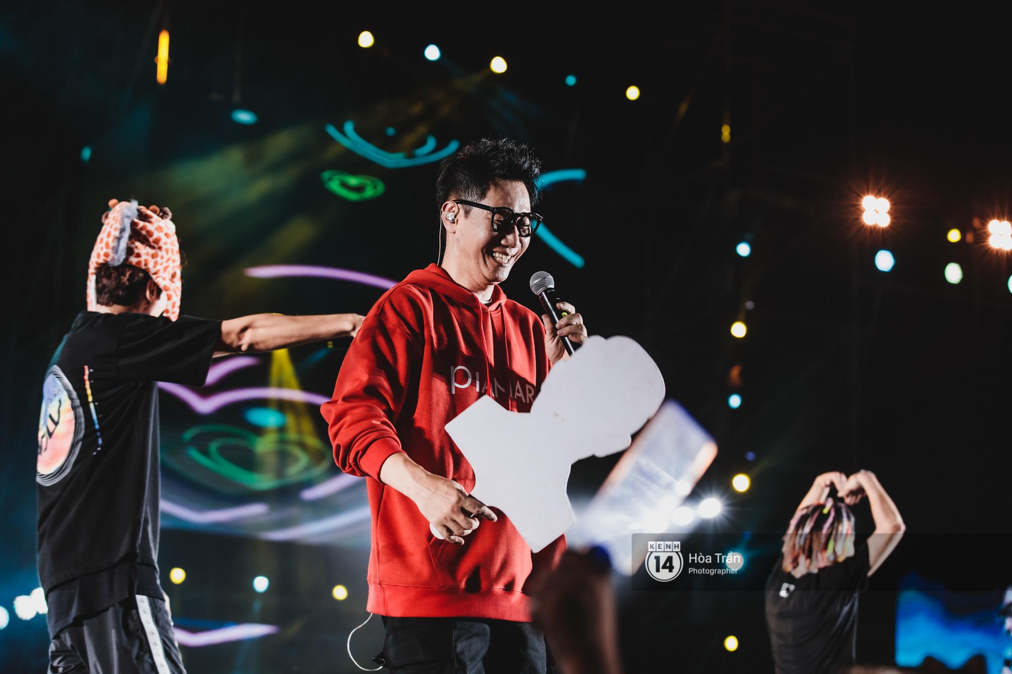 Fanmeeting Running Man tại Việt Nam: Chỉ có 8 thành viên nhưng với fan, họ mãi là 9012! - Ảnh 10.