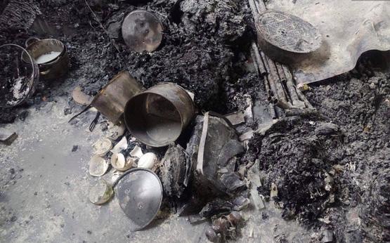 Hà Nội: Nguyên nhân vụ cháy căn nhà khóa trái khiến 3 bà cháu tử vong thương tâm