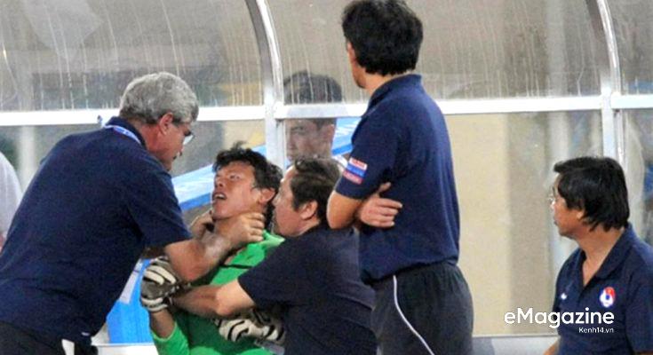 Bóng đá Việt và một thập kỷ chờ đợi: Đã đau khổ đủ nhiều và giờ là lúc mơ những giấc mơ vĩ đại - Ảnh 3.