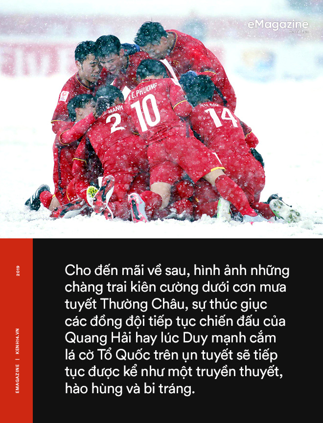 Bóng đá Việt và một thập kỷ chờ đợi: Đã đau khổ đủ nhiều và giờ là lúc mơ những giấc mơ vĩ đại - Ảnh 9.