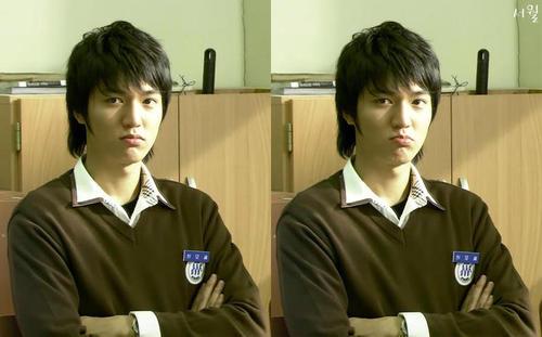 Phát hoảng trước tuổi nghề của loạt diễn viên Hàn: Lee Min Ho lăn lộn 16 năm, Yoo Seung Ho ngót 2 thập kỉ - Ảnh 3.