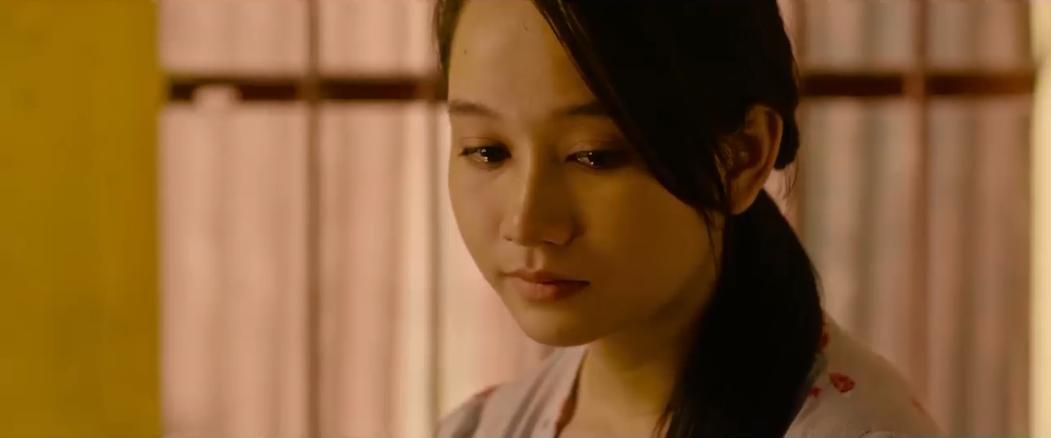 """So kè """"Em gái"""" Chi Pu và """"Mắt biếc"""" Trúc Anh: Nhan sắc bất phân thắng bại, nhưng độ bạo đàn em phải chào thua! - Ảnh 8."""