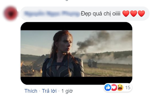 Giải mã loạt chi tiết ẩn ở trailer Black Widow: Chị đại Natasha tên thật là Nguyễn Thị Tí quê ở Việt Nam? - Ảnh 10.