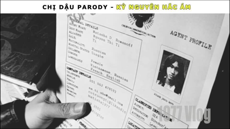 Giải mã loạt chi tiết ẩn ở trailer Black Widow: Chị đại Natasha tên thật là Nguyễn Thị Tí quê ở Việt Nam? - Ảnh 3.