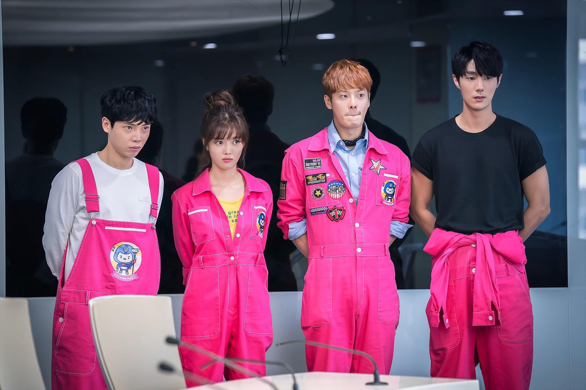 Nam diễn viên bạc mệnh Cha In Ha: Từng kì vọng sẽ kế nhiệm Seo Kang Joon, gia tài phim ảnh nhiều vai ấn tượng - Ảnh 6.